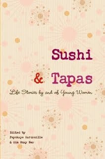 Sushi and Tapas cover