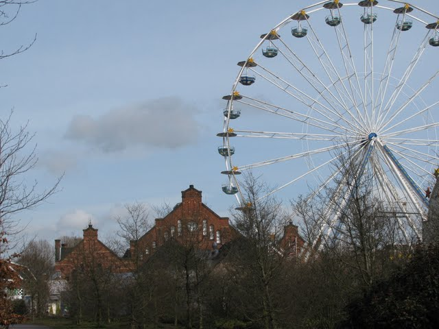 My Westerpark - click on the photo for more