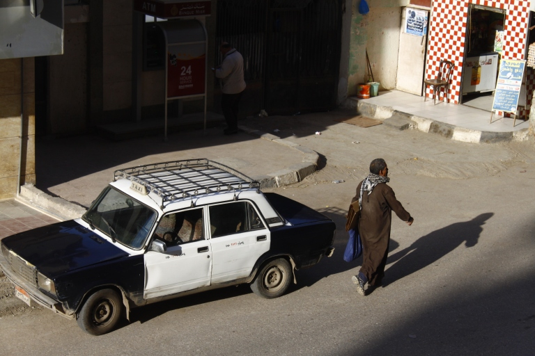 Lada in Tanta - click on the photo for more